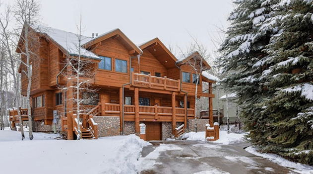 Picture 20 of 3 bedroom Townhouse in Park City