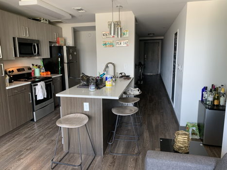 Picture 6 of 4 bedroom Apartment in Austin