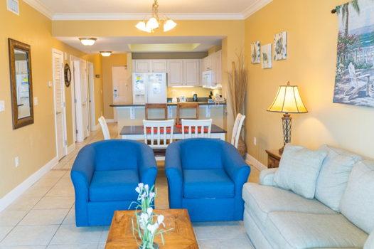 Picture 2 of 2 bedroom Condo in Gulf Shores