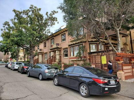 Picture 25 of 1 bedroom Apartment in Berkeley