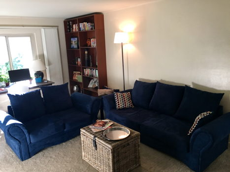 Picture 2 of 2 bedroom Apartment in Redwood City