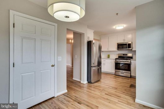 Picture 6 of 1 bedroom Townhouse in Washington