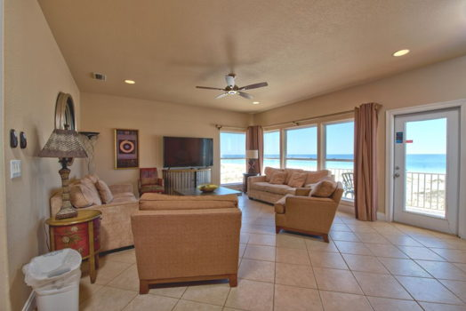 Picture 2 of 6 bedroom House in Gulf Shores