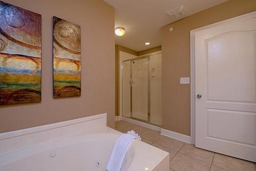 Picture 13 of 3 bedroom Condo in Orange Beach