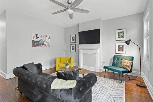 Picture 4 of 2 bedroom Apartment in Alexandria