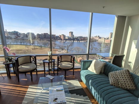 Picture 2 of 2 bedroom Apartment in Boston