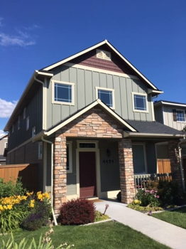 Picture 1 of 3 bedroom House in Boise