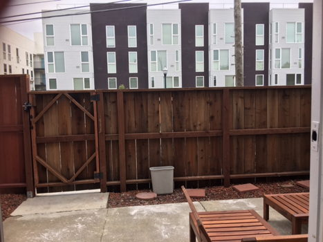 Picture 11 of 3 bedroom Townhouse in San Francisco