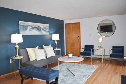 Picture 2 of 2 bedroom House in Seattle