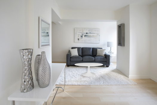 Picture 1 of 1 bedroom Condo in New York