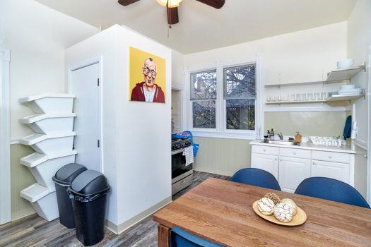 Picture 16 of 4 bedroom House in Berkeley