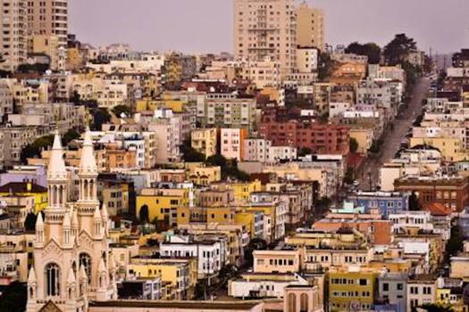 Picture 31 of 2 bedroom Condo in San Francisco