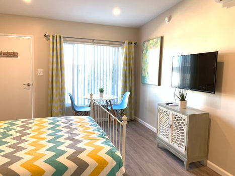 Picture 5 of 1 bedroom Apartment in Los Angeles