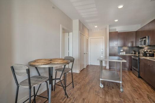 Picture 9 of 1 bedroom Apartment in San Antonio