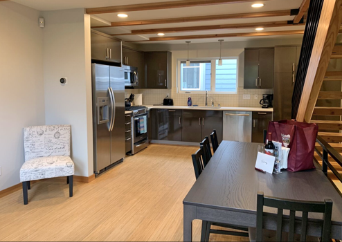 Picture 10 of 2 bedroom Townhouse in Seattle