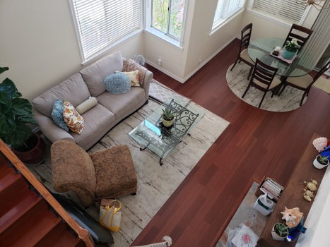 Picture 2 of 3 bedroom House in Daly City