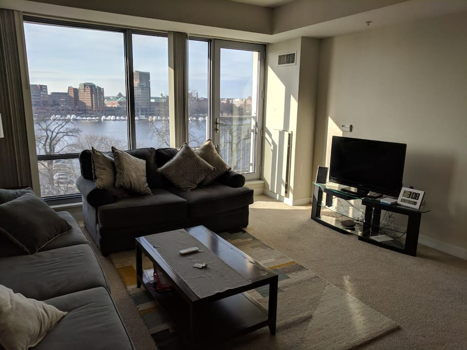 Picture 4 of 1 bedroom Apartment in Boston