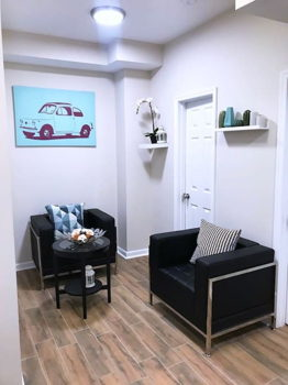 Picture 1 of 1 bedroom Condo in Washington