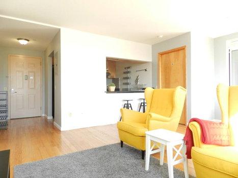 Picture 3 of 3 bedroom Condo in Queens