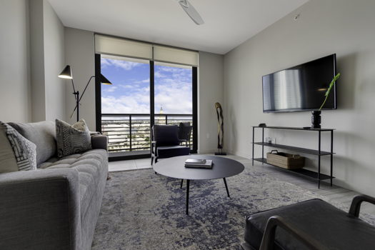 Picture 10 of 1 bedroom Apartment in Miami