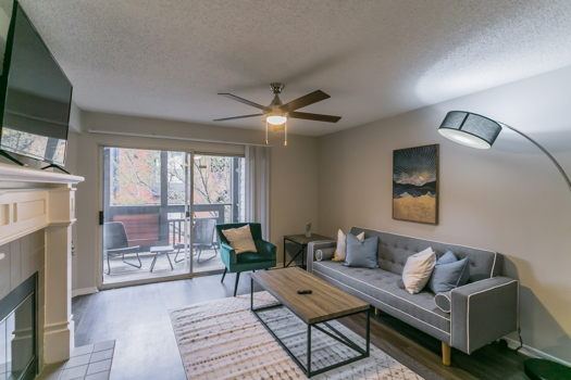 Picture 1 of 3 bedroom Apartment in Atlanta