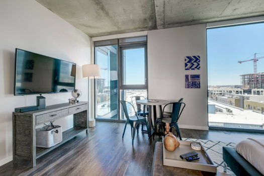 Picture 8 of 1 bedroom Apartment in Denver