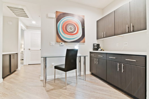 Picture 2 of 1 bedroom Apartment in Menlo Park