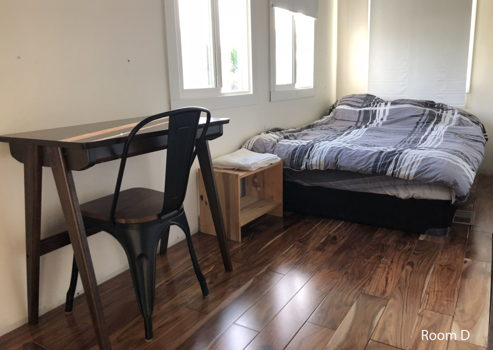 Picture 1 of 1 bedroom House in Redwood City