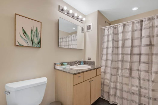 Picture 11 of 2 bedroom Apartment in Chicago
