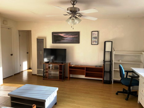 Picture 1 of 1 bedroom Apartment in Sunnyvale