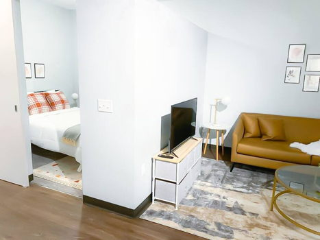 Picture 3 of 1 bedroom Apartment in Des Moines