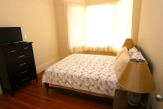 Picture 4 of 2 bedroom Apartment in San Francisco