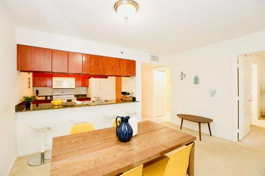 Picture 2 of 1 bedroom Condo in Miami