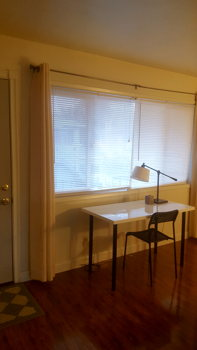 Picture 2 of 1 bedroom Apartment in Mountain View
