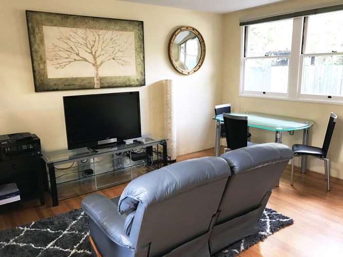 Picture 5 of 2 bedroom Apartment in Menlo Park