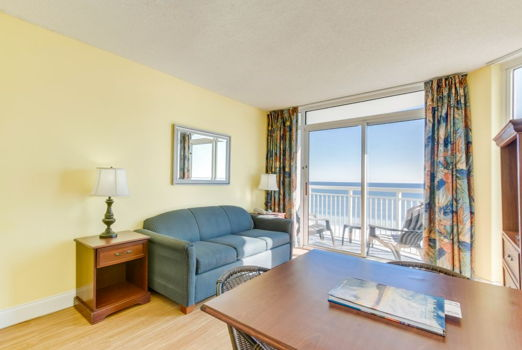 Picture 6 of 1 bedroom Condo in Myrtle Beach