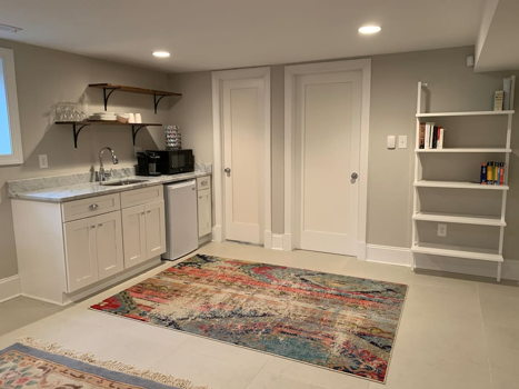Picture 1 of 1 bedroom House in Washington