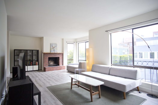 Picture 2 of 2 bedroom Apartment in San Francisco