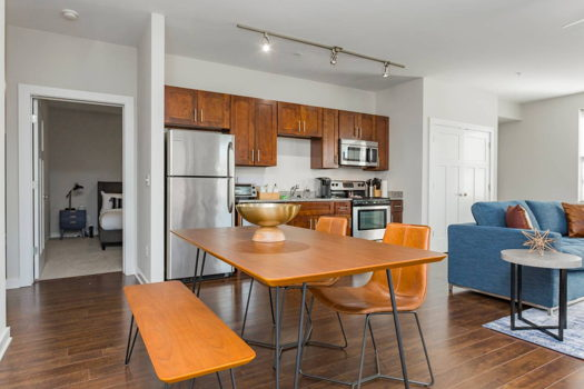 Picture 4 of 3 bedroom Apartment in Nashville