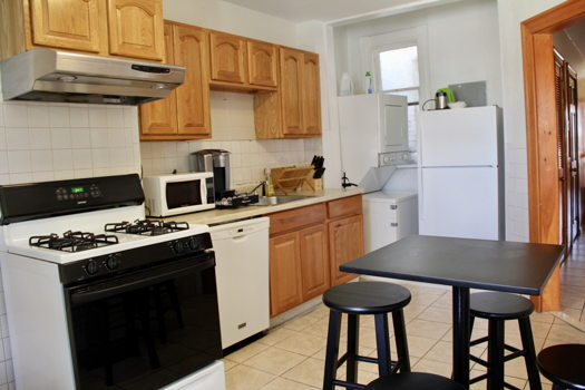 Picture 1 of 5 bedroom Flat in Boston