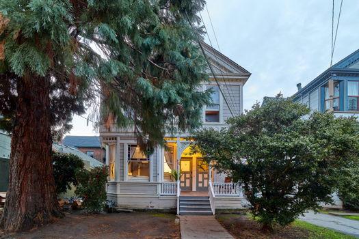 Picture 32 of 4 bedroom House in Berkeley