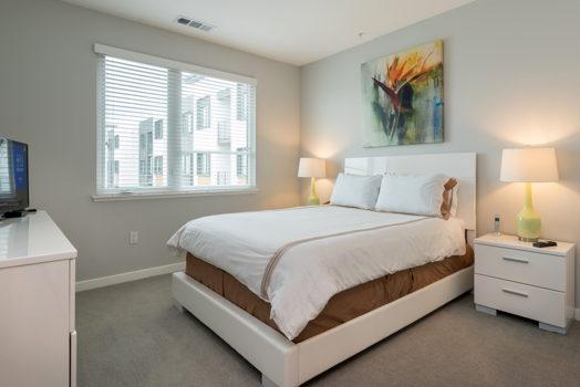 Picture 3 of 1 bedroom Apartment in Menlo Park