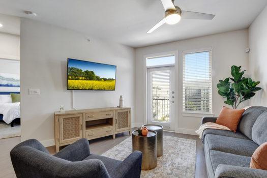 Picture 2 of 1 bedroom Apartment in San Antonio