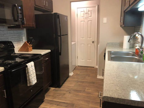 Picture 1 of 1 bedroom House in Irving