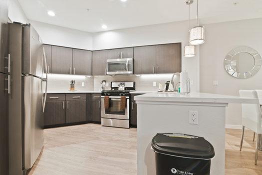 Picture 9 of 1 bedroom Apartment in Menlo Park
