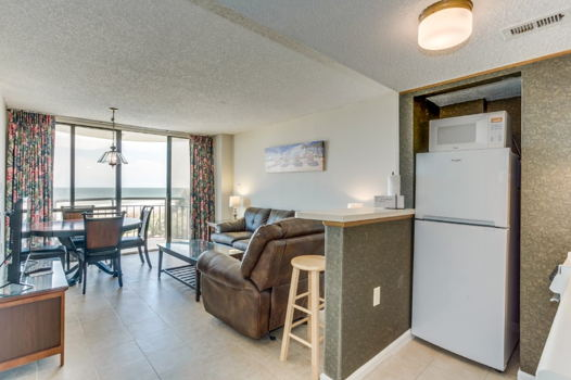 Picture 4 of 1 bedroom Condo in Myrtle Beach
