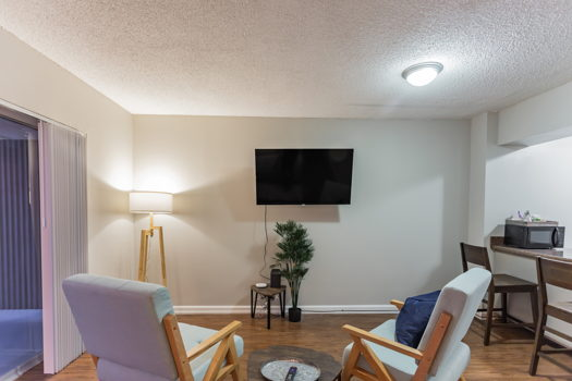 Picture 2 of 1 bedroom Apartment in Memphis