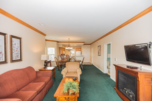 Picture 7 of 1 bedroom Condo in Branson
