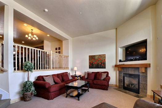 Picture 4 of 5 bedroom Townhouse in Park City