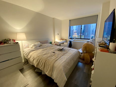 Picture 1 of 2 bedroom Apartment in New York